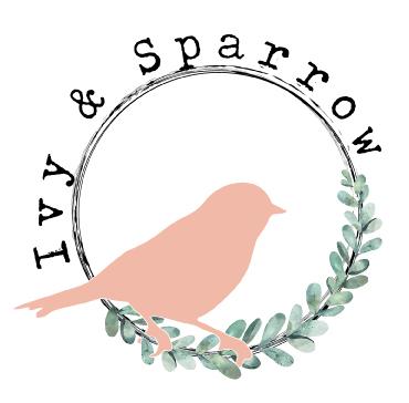 Ivy & Sparrow Logo